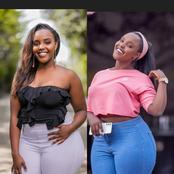 This beautiful Kenyan lady is 19 years today, see more photos of Nikita the musician