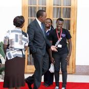 I was Denied a Chance in State House School Because I was Poor, Now it's my Home: Uhuru's Son Opens