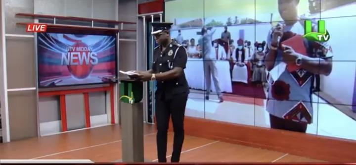 da406e7a563e48e483339ebee48036d2?quality=uhq&resize=720 - Ghana Police Chief Superintendent Kofi Sarpong Appears On UTV As A News Anchor