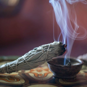 Here's How to burn sage to get rid of negative energy