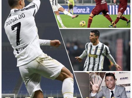 After Ronaldo and Bruno Scored Yesterday, See Their New Positions On The European Golden Boot Table
