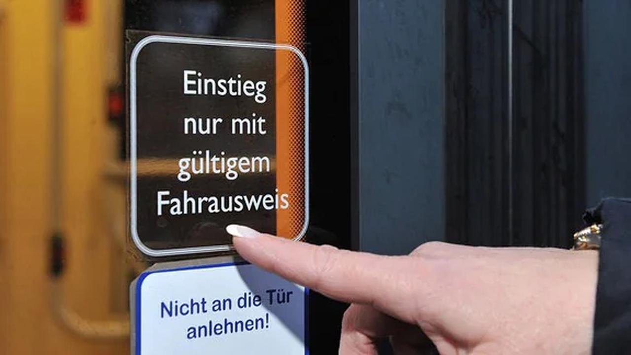Mitteldeutscher Verkehrsverbund startet mit Preiserhöhungen in den August
