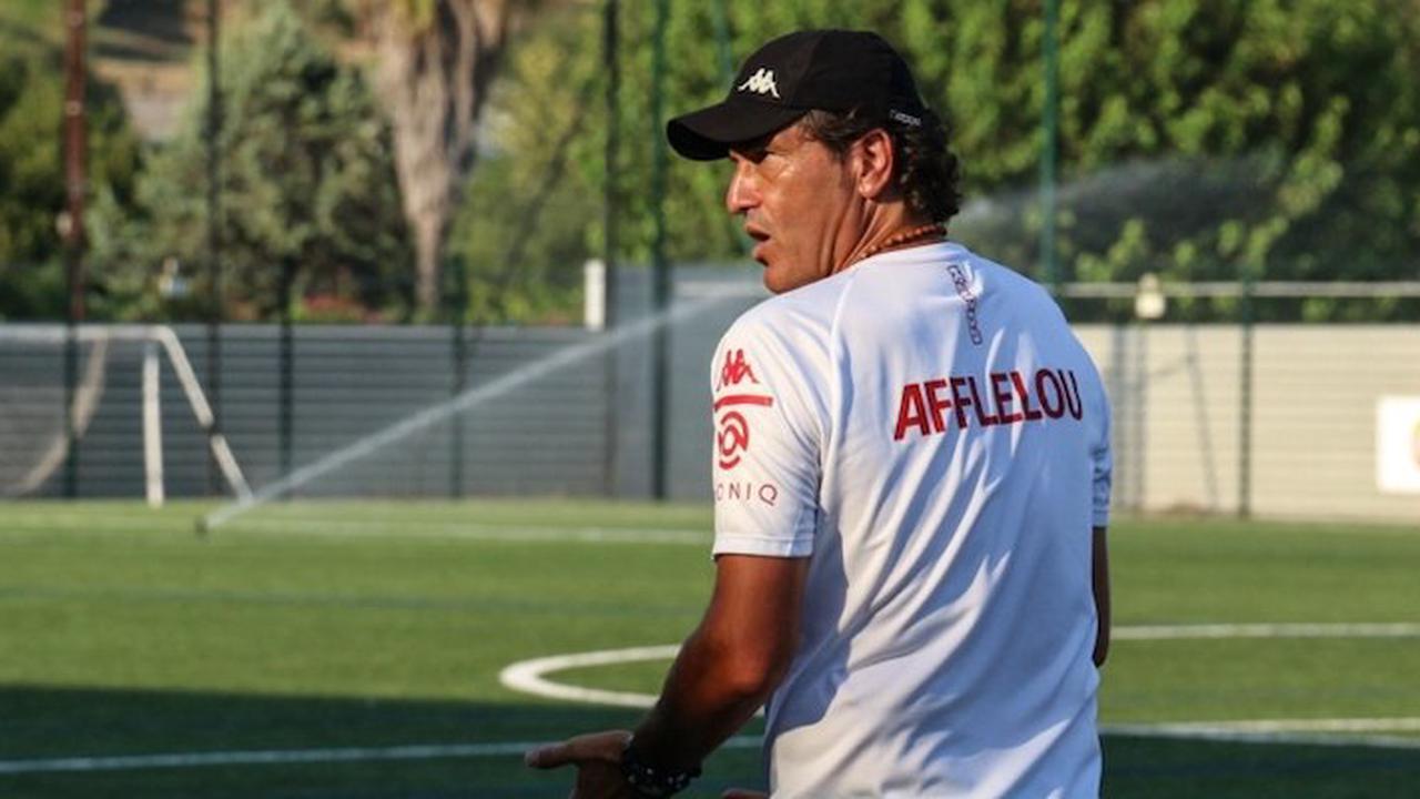 David Bechkoura (AS Monaco) bientôt dans le staff de Michel Der Zakarian ?