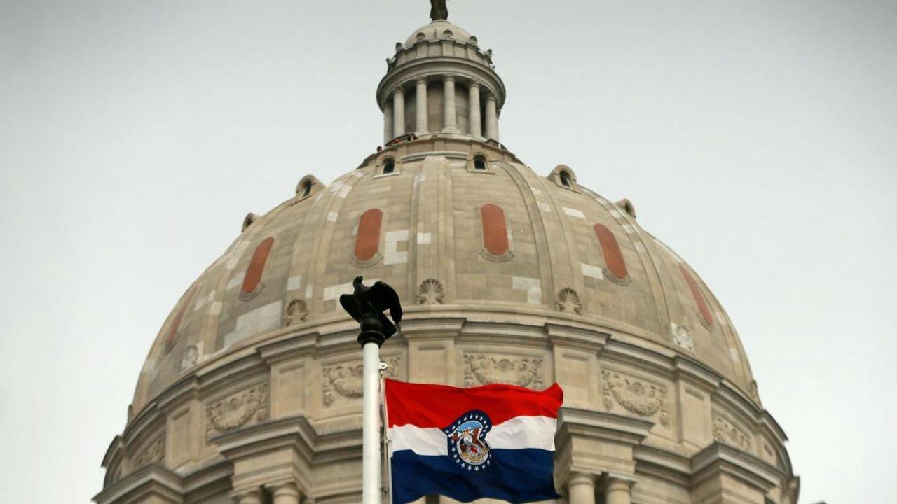 Missouri Senate leader threatened as lawmakers weigh gun bill