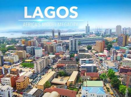 Here Are Some Of The Best Places To Live In Lagos