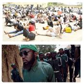 Headlines: Stop Buying Expensive Phones For Your Children, Kano Hisbah Tells Parents, Jangebe Schoolgirls Regain Freedom