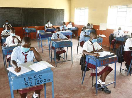All Ready For KCPE, KCSE; Government Assures Kenyans