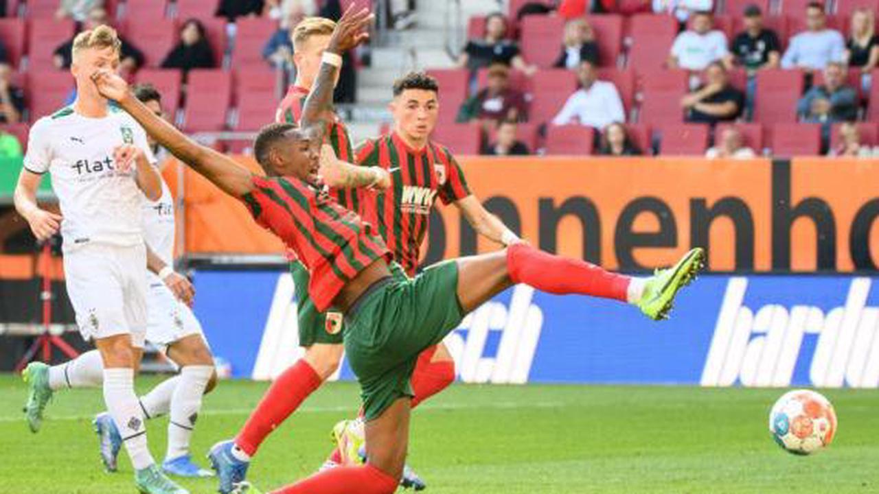 FC Augsburg: Einzelkritik: Der FCA gewinnt das Spiel in der Abwehr