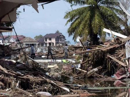 Indonésie / Un tremblement de terre fait de graves conséquences : voici les détails