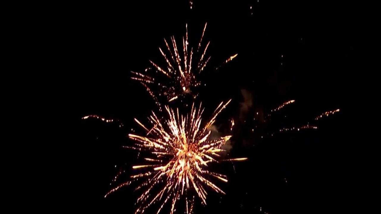 Bay Area Fire Departments Crack Down on Illegal Fireworks