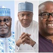 OPINION: 2023 Is The Year Saraki May Outsmart Others To Emerge President As His Posters Hit Abuja