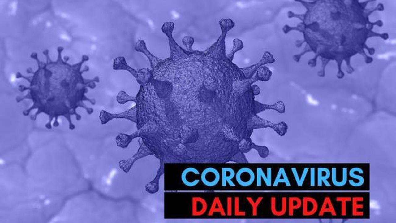 Berkshire area-by-area coronavirus case breakdown on seventh day with no deaths reported