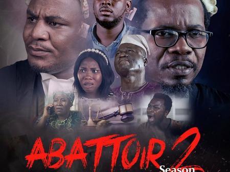 Abattoir season 2/episode 3 is out; Baba Gbenro slumped