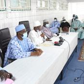 Décès de l'imam Mamadou Traoré : le COSIM dément une mort par COVID 19