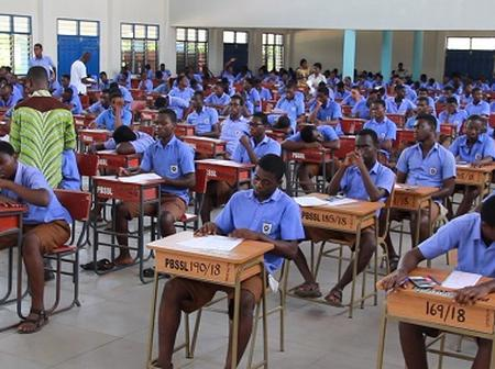 Important Notice To All Students: WAEC To Use QR Codes To Curb Examination Malpractices
