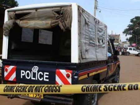 Opinion: Why Murder/Suicide Cases Have Increased Among Police Officers in Kenya