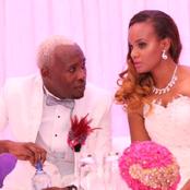 Kenyan Celebrity Couples Who Went Through Bitter Break Ups In 2021