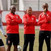 Pitso Mosimane offers his thoughts after Al Ahly returned to winning ways