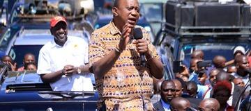 Uhuru's Blunder on Raila That Will Make Kikuyus Vote For Ruto in 2022