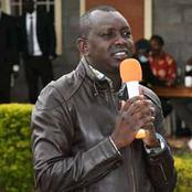 What's Cooking? Sudi, Mandago Skip Ruto's Uasin Gishu Visit on Sunday