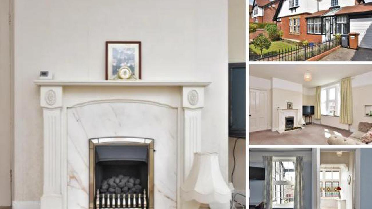 SEE INSIDE: New property ideal for family living on sale