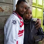Size8, The Wajesus And MC Jessy Throwback Love Photos