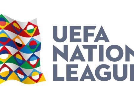 UEFA Euro Nations League round Up on Sunday.