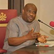 Senate Disappointed Nigerians - Wike