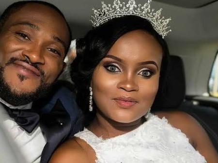 5 Nollywood Stars Whose Marriages Did Not Last For Five Years.