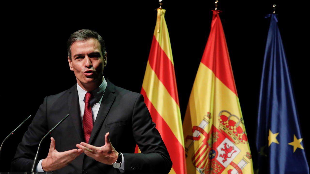 Espagne : Pedro Sanchez va gracier neuf indépendantistes catalans incarcérés