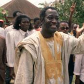 Voilà comment Gbagbo devient le troisième président ivoirien