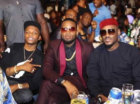 Nigerian artiste advocates  use of intellectual property as collateral for obtaining bank loans