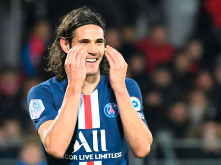 Transfer Deadline Day: Man United Close On Cavani, Juventus Sign Chiesa, Arsenal Eyes Midfielder