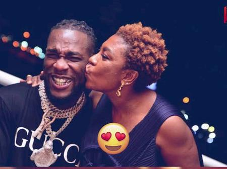 Photos Of Burna Boy, Wizkid, Naira Marley, Don Jazzy and Tekno With Their Beautiful Mothers