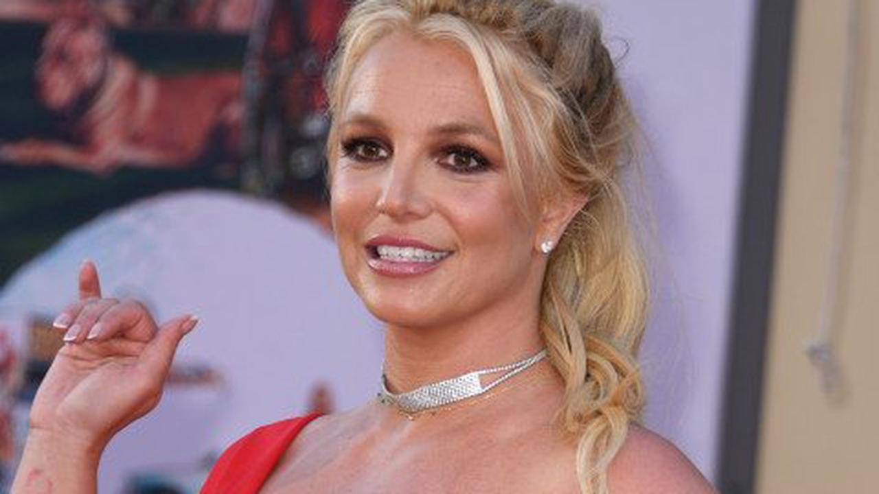 Britney Spears 'won't have final say over conservatorship'