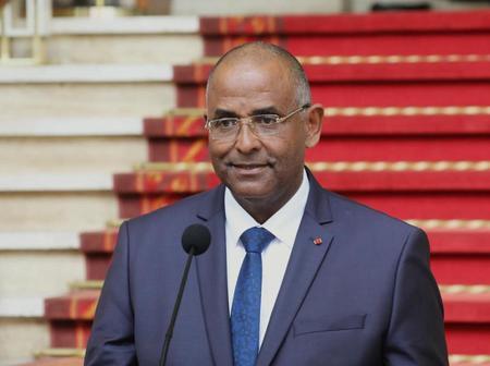 Politique: Patrick Achi nommé premier ministre (communiqué)