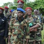 Génocide Wè : la prison à vie, c'est la peine requise par le procureur contre le milicien Ouérémi
