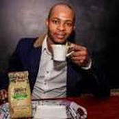 Meet Sihle Magubane, founder and CEO of Sihle's Brew