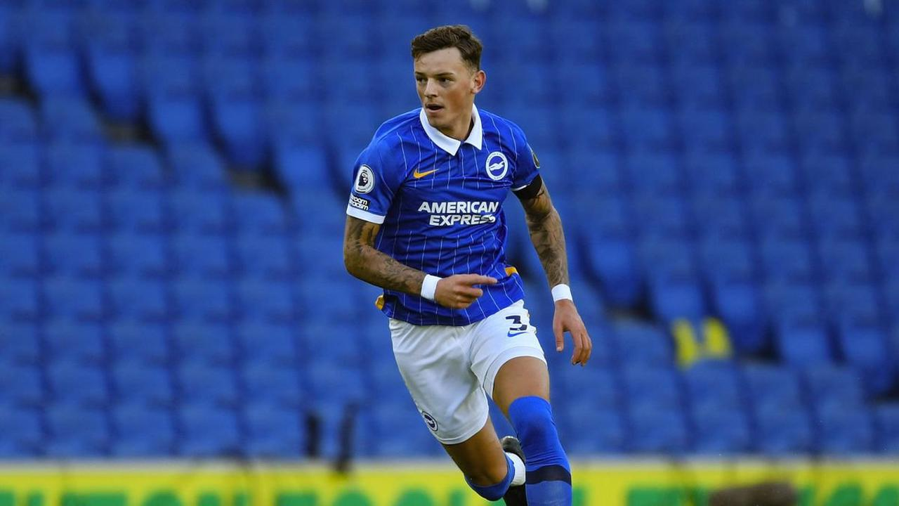 Football news - Arsenal in talks with Brighton over £50m Ben White transfer deal - reports