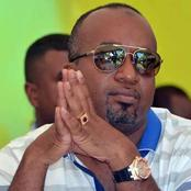 ODM Troubles Worsen as MP Now Warns Joho to Stop Contesting for Party's Presidential Nomination