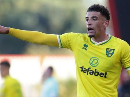 Confirmed: The blues complete another signing from Norwich City