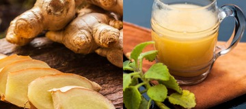 Things that happen to your body when you take Ginger daily