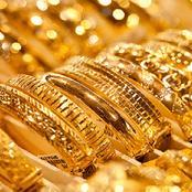 الذهب يواصل مفاجآته لليوم الثاني على التوالي وفرصة رائعة للعرسان.. تعرف على التفاصيل