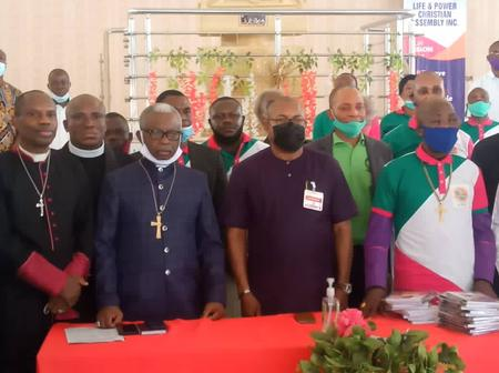 Okowa's Aide Tasks Christians to Continue to Support the Administration