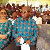 Côte d'Ivoire/Crise pouvoir-opposition: le régime durcit les conditions contre Mabri et ses proches