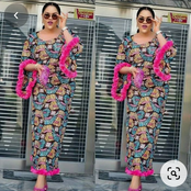 Are You A Fashionista? Here Are Some Lovely Ankara Styles You Might Love