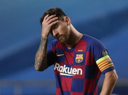 Barcelona may not win La Liga if these three things continue.