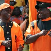 Factors That Might Favour Raila Odinga To Be The Fifth President Of Kenya