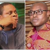 Franklin Cudjoe 'Floored' As Danquah Institute Boss Flags Prejudice Against EC Chairperson