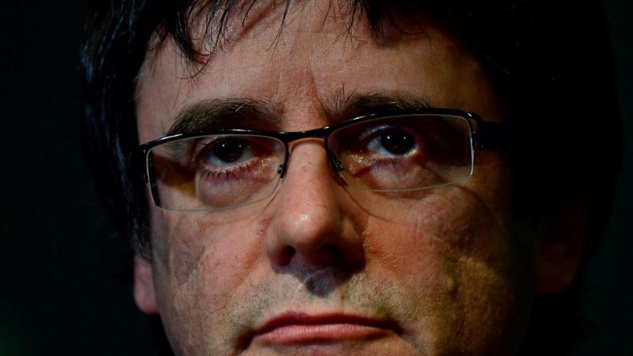 L'ancien chef catalan détenu en Sardaigne-cabinet